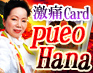 図星過ぎ涙腺崩壊◆神秘の島の叡智/心突き刺す激痛Card/PueoHana